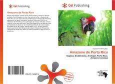 Amazone de Porto Rico的封面