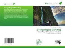 Buchcover von George Rogers Clark Flag
