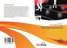 Bookcover of Anjli Mohindra