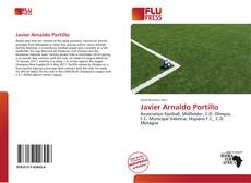 Capa do livro de Javier Arnaldo Portillo