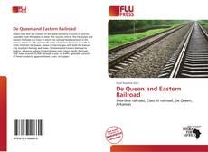 De Queen and Eastern Railroad的封面