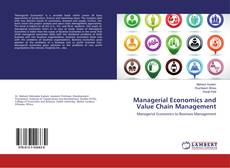 Managerial Economics and Value Chain Management kitap kapağı