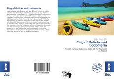 Buchcover von Flag of Galicia and Lodomeria