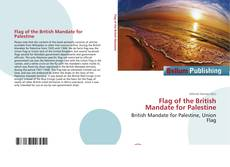 Bookcover of Flag of the British Mandate for Palestine