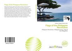 Buchcover von Flags of the Philippine Revolution