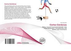 Portada del libro de Carlos Cárdenas