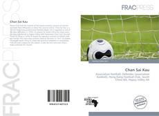 Capa do livro de Chan Sai Kau