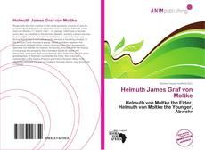 Helmuth James Graf von Moltke的封面