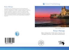 Couverture de Peter Philips