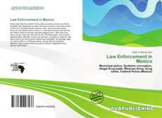 Law Enforcement in Mexico的封面