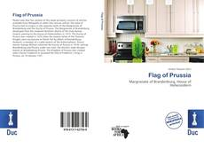 Bookcover of Flag of Prussia
