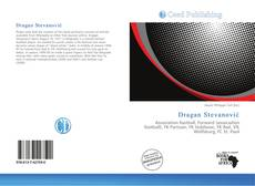 Bookcover of Dragan Stevanović
