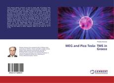 Bookcover of MEG and Pico Tesla- TMS in Greece