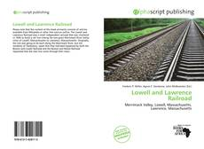 Lowell and Lawrence Railroad的封面