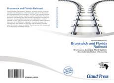 Borítókép a  Brunswick and Florida Railroad - hoz