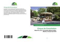 Buchcover von Cirque de Consolation