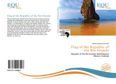 Portada del libro de Flag of the Republic of the Rio Grande
