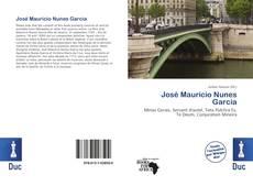 Bookcover of José Maurício Nunes Garcia