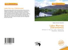 Capa do livro de Lake Murray (Oklahoma)