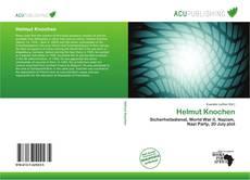 Couverture de Helmut Knochen
