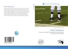 Dick Jorgensen kitap kapağı