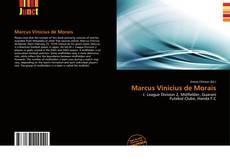 Marcus Vinicius de Morais kitap kapağı