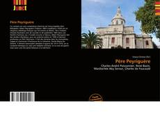 Père Peyriguère kitap kapağı