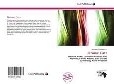 Bookcover of Jérôme Catz