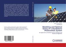 Bookcover of Modeling and Optimal Sizing of a Standalone Photovoltaic System