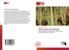 Copertina di Paul-Louis Couchoud