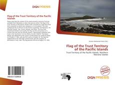 Buchcover von Flag of the Trust Territory of the Pacific Islands