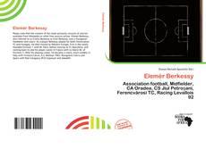 Buchcover von Elemér Berkessy