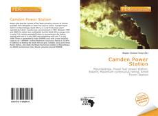 Bookcover of Camden Power Station