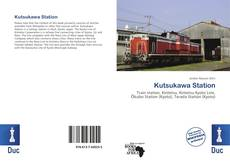 Bookcover of Kutsukawa Station