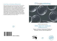 Bookcover of John David Jackson (Physicist)