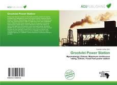 Bookcover of Grootvlei Power Station