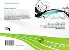 Обложка Bomarzo (Opera)
