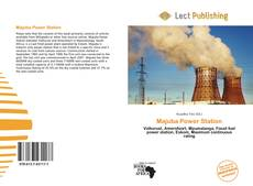 Bookcover of Majuba Power Station