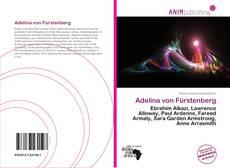 Bookcover of Adelina von Fürstenberg