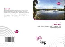 Copertina di Lake Hall