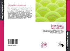 Обложка 2004 Adidas International