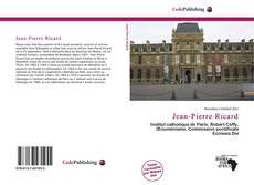 Copertina di Jean-Pierre Ricard