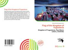 Bookcover of Flag of the Kingdom of Yugoslavia