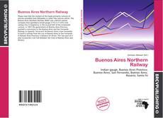 Обложка Buenos Aires Northern Railway