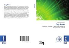 Bookcover of Guy Roux