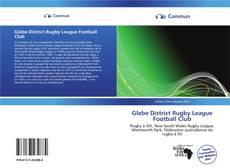 Couverture de Glebe District Rugby League Football Club