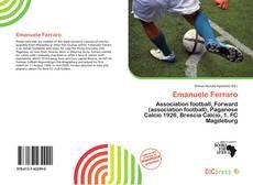 Emanuele Ferraro的封面