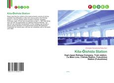 Bookcover of Kita-Ōishida Station