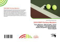 Buchcover von 2004 BNP Paribas Masters