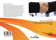 George Ignatieff的封面